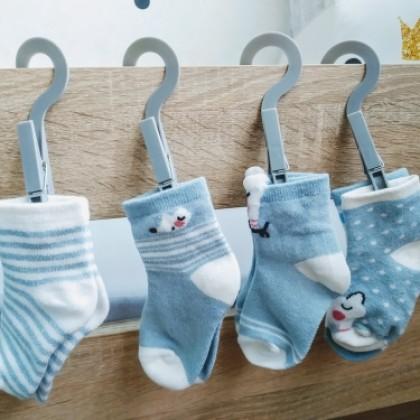 Милые детские носочки