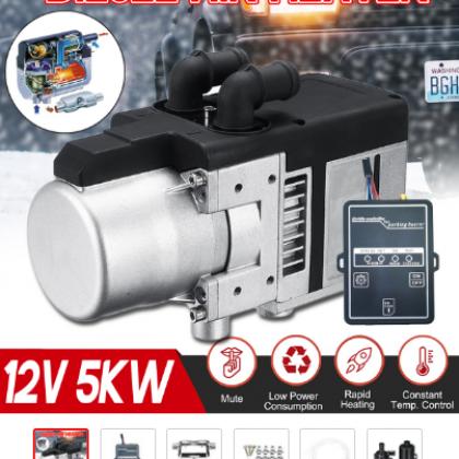 WEBASTO 12 В 5 кВт дизельный воздушный нагреватель