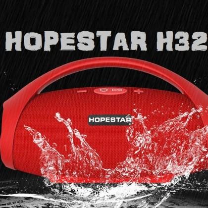 HOPESTAR H32 Bluetooth  музыкальная Колонка