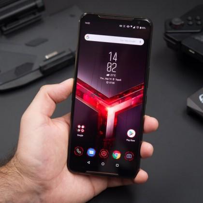 Asus ROG Phone II Оригинальный телефон