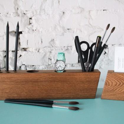 Лучшие органайзеры для вашего рабочего стола: от 106 рублей