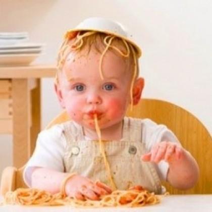 Наборы посуды для малышей