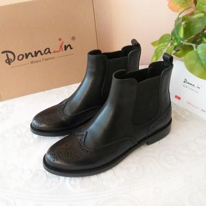 Стильные женские ботинки челси от Donna-in.