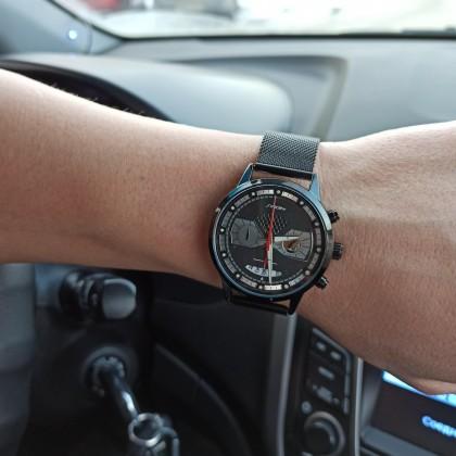 Классные мужские часы от SINOBI