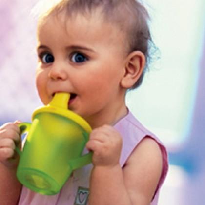 Поильники для малышей