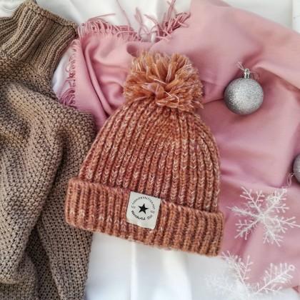 Супер шапка для зимы от HQ Headwear  Socks Store