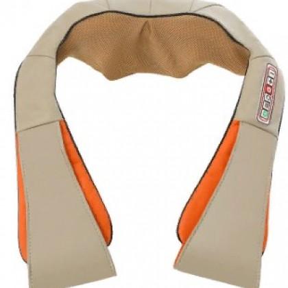U-образный Электрический шиацу массажер для спины, плеч, тела, шеи.