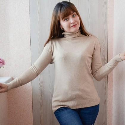 Тонкий свитер прекрасного качества от магазина KarSaNy Store
