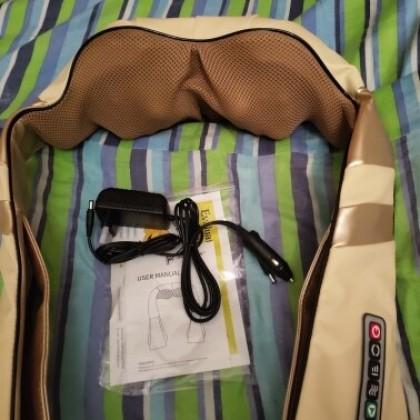 JinKaiRui u-образный Электрический массажер для тела