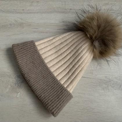 Зимняя шапка CNTANG