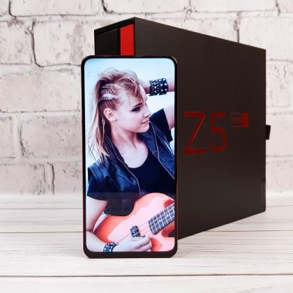 lenovo Z5 Pro GT: Snapdragon 855 за 200? Смартфон для энтузиастов. Большой обзор