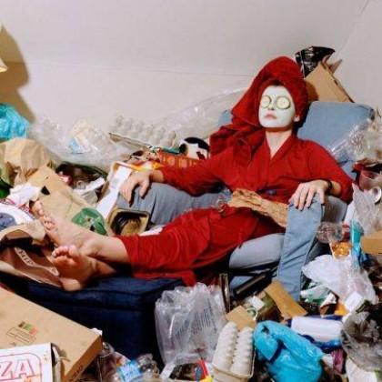 Она превратит уборку дома в праздник