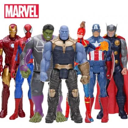 Супергерои Marvel спешат на помощь родителям