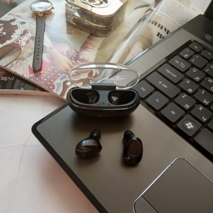 Беспроводные Bluetooth наушники FIVI