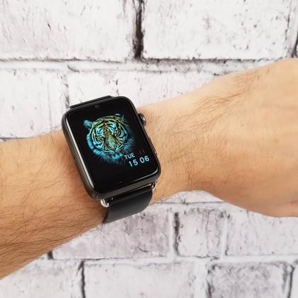 Обзор смарт-часов Rugum DM20: как Apple Watch, только в 5 раз дешевле