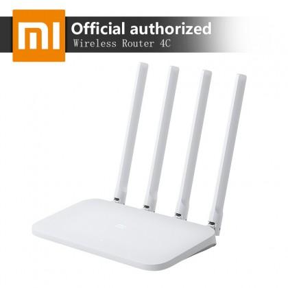 Wi-Fi роутер Xiaomi 4C