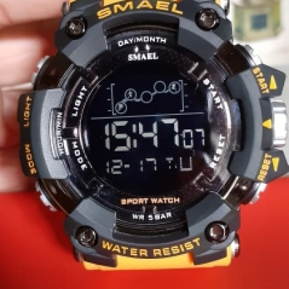 Smael watch