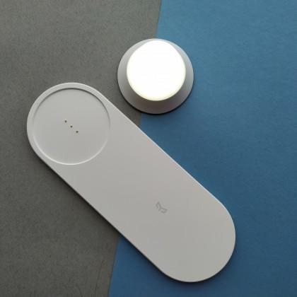 Беспроводное зарядное устройство Xiaomi Yeelight со светодиодным ночником