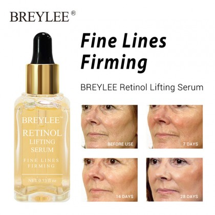 BREYLEE Retinol Lifting Serum
