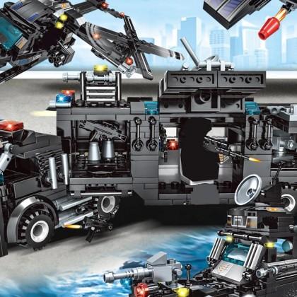 LEGO с Алиэкспресс