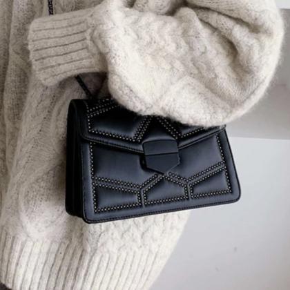 Подборка самых стильных сумок на 2020.