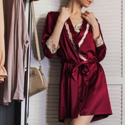Сексуальная и МЕГАкачественная пижама