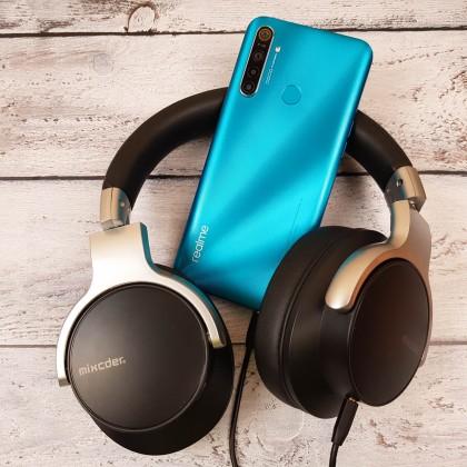 Mixcder E7: чтобы получить хороший звук, не обязательно много тратить