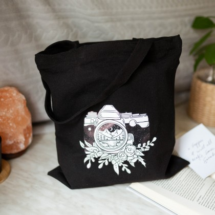 Актуальная сумка-шоппер на лето