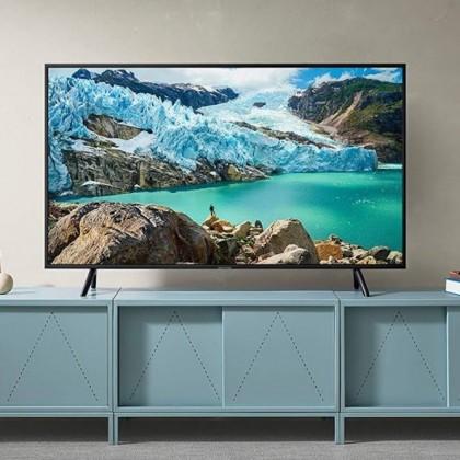 Лучший друг на самоизоляции - телевизор Samsung UE50NU7097U.