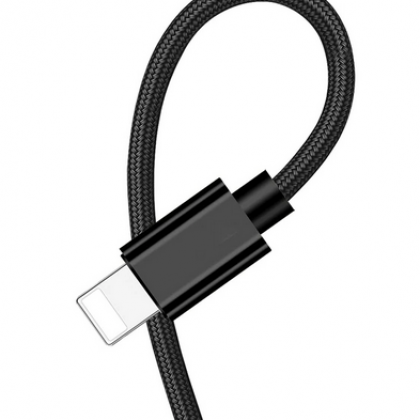 3.1A Fast Charging USB Cable For iPhone XS Max XR X 8 7 6 6S 5 5S iPad.