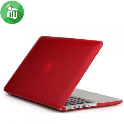 Crystal Hard Laptop Case For MacBook Pro