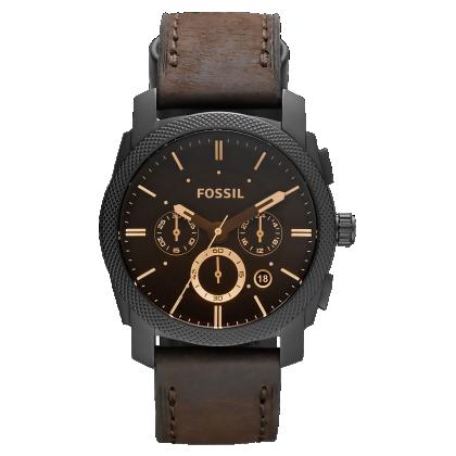Кварцевые часы FOSSIL модель FS4656