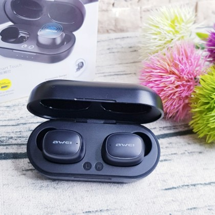 AWEI wireless earbuds