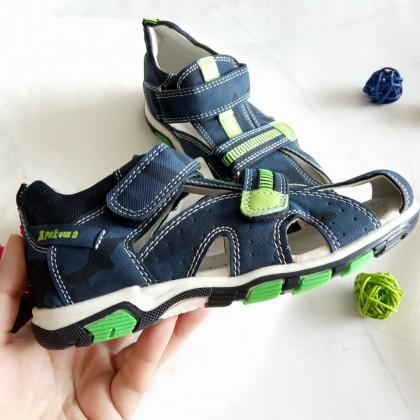 Классные детские сандали с Алиэкспресс со скидкой.