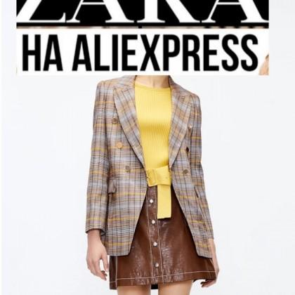 Zara -дешево на АliExpress
