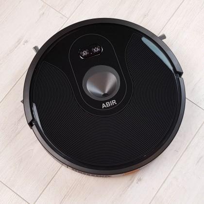 Abir X6: пожалуй, лучший робот-пылесос без лидара. Искусственный интеллект против ручной уборки!