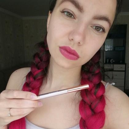 Макияж от Varvara Store: карандаш для бровей