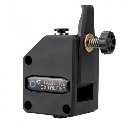 Dual Drive 3D printer Extruder