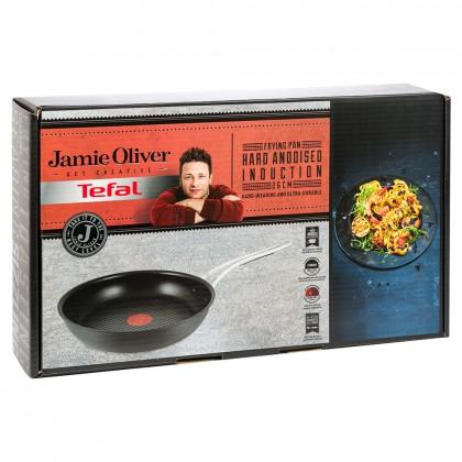 Jamie Oliver от Tefal: сковорода шеф-повара на моей кухне!