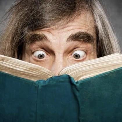 Обзоры на книги, которые поднимут настроение