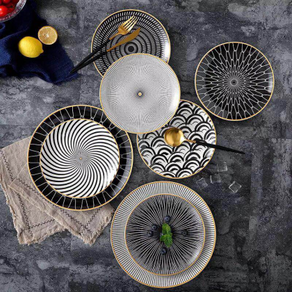 Главные по тарелочкам: крутая посуда с Али