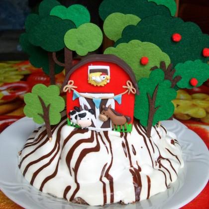 Топперы для украшения торта с Али