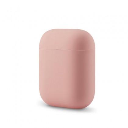 Мягкий TPU Силиконовый чехол для Apple Airpods гарнитуры Bluetooth
