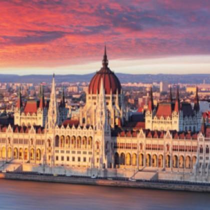 Гранд-тур в отель Будапешта