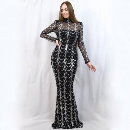 Что надеть на праздник - платье с AliExpress