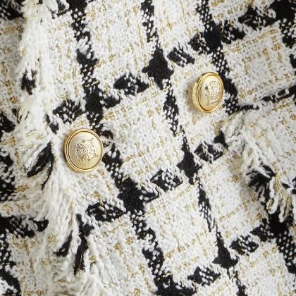 Выбираем пиджак с SHEIN: от 1090 рублей