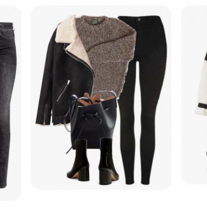 Крутой осенний образ за 5000 рублей: подбираем модную одежду на Алиэкспресс