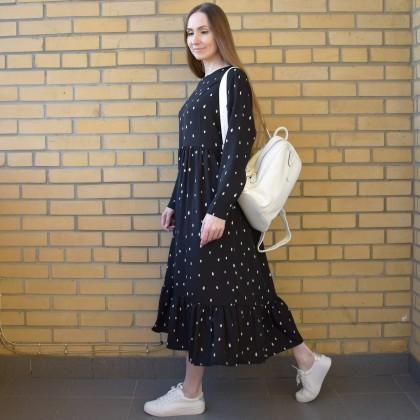 Удобное платье с AliExpress