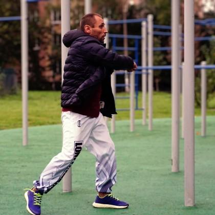 """Отличные мужские, или унисекс брюки- джоггеры в стиле """"хип-хоп"""""""