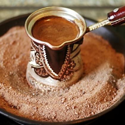 Кофе по-турецки: удивительные факты и классический рецепт